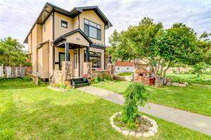 517 23 AV Ne, Calgary  T2E 1W3 Winston Heights/Mountview