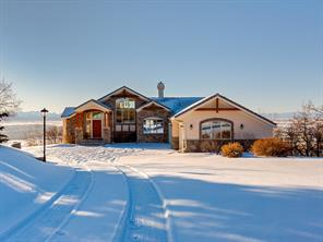 242243 Westbluff Rd, Rural Rocky View County  T3Z 3P2 Springbank