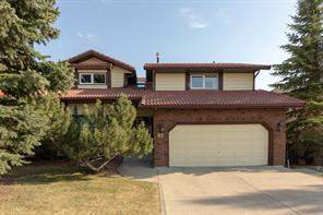 83 Edendale WY Nw, Calgary  T3A 3Y7 Edgemont