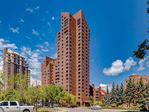 #301k 500 Eau Claire AV Sw, Calgary  Eau Claire homes for sale