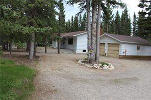 7 Spruce Av in South Bragg Creek Bragg Creek MLS® #C4193786