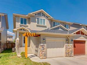 21 Brightoncrest Gv Se, Calgary  T2Z 0V6 New Brighton