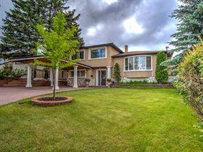 24 Clarendon RD Nw, Calgary  T3G 3K2 Collingwood