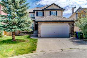 513 Sierra Madre Co Sw, Calgary  T3H 3M5 Richmond Hill