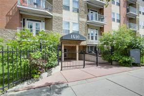 #102 1410 2 ST Sw, Calgary  Connaught homes for sale
