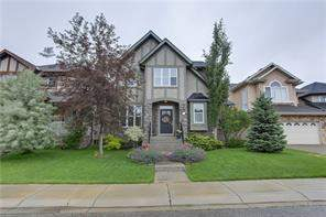 127 Wentworth Mr Sw, Calgary  T3H 5K6 West Springs