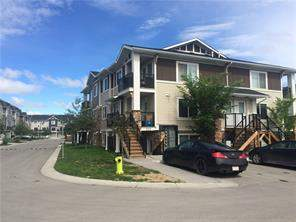 #222 300 Marina Dr, Chestermere  Listing