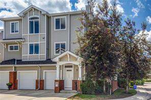 #202 8000 Wentworth DR Sw, Calgary  Open Houses