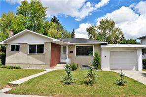 3528 Boulton RD Nw, Calgary  T2L 1M6 Brentwood