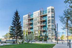 #407 535 8 AV Se, Calgary  T2G 5S9 Downtown East Village