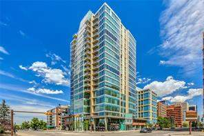 #1008 888 4 AV Sw, Calgary  T2P 0V2 Downtown Commercial Core