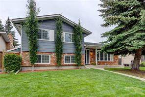 544 Lake Newell CR Se, Calgary  T2J 3L7 Lake Bonaventure