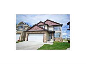 24 Baywater Ca Sw, Airdrie  T4B 0B3 Bayside