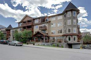 #304 190 Kananaskis Wy, Canmore  T1W 3K5 Bow Valley Trail