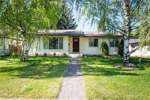 2927 Oakwood DR Sw, Calgary  T2V 3Y2 Oakridge Estates