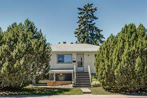 4909 20 ST Sw, Calgary  Open Houses