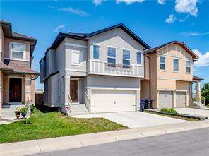 69 Covecreek Me Ne, Calgary  T3K 0V8 Coventry Hills