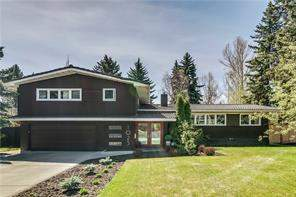 1025 Bel-Aire DR Sw, Calgary  T2V 2C1 Bel-Aire