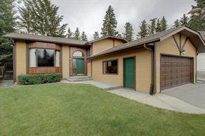 311 Silvertip Cl, Canmore  T1W 1B6 Cougar Creek