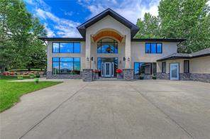 42 Elmont DR Sw, Calgary  T3H 3X5 East Springbank Hill