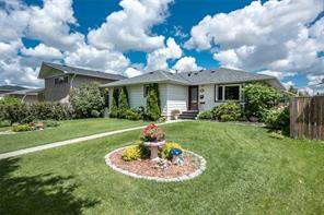 6124 Buckthorn RD Nw, Calgary  T2K 2Z1 Thorncliffe
