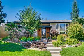 6003 Lockinvar RD Sw, Calgary  T3E 5X4 Lakeview Village