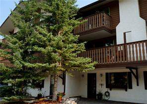 #5 1061 Evergreen Ci, Canmore  Listing