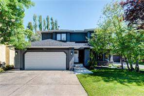 154 Douglas Woods Co Se, Calgary  T2Z 1L8 Quarry Park