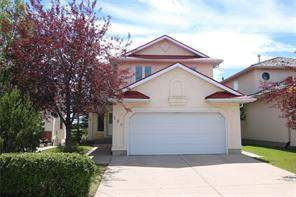 166 Hampstead CL Nw, Calgary  T3A 5J1 Hamptons