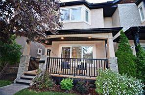 612 11 AV Ne, Calgary  T2E 1C6 Regal Terrace