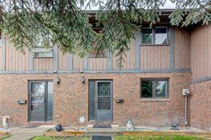 #24 10910 Bonaventure DR Se, Calgary  T2J 4Y9 Willow Park Estates
