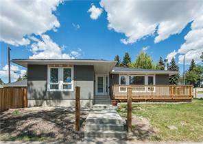 976 Northmount DR Nw, Calgary  T2L 0B1 Collingwood