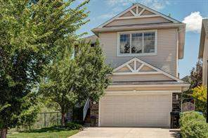 239 Cresthaven PL Sw, Calgary  T3B 5W4 Crestmont