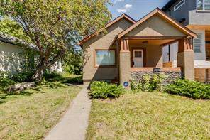 1318 3 ST Nw, Calgary  T2M 2X6 Crescent Heights