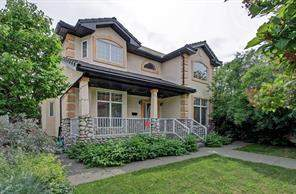 111 10 AV Ne, Calgary  T2E 0W8 Crescent Heights