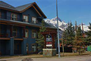 #220a 1818 Mountain Av, Canmore  T1W 3M3 Bow Valley Trail