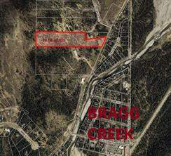 16.06 Acres- Wintergreen Road, Bragg Creek  T0L 0K0 Bragg Creek