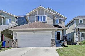 162 Springs CR Se, Airdrie  T4A 1G8 Big Springs