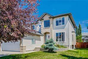 571 Wentworth PL Sw, Calgary  T3H 4L6 West Springs