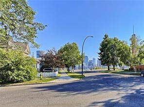 140 7 AV Nw, Calgary  T2M 0A2 Crescent Heights