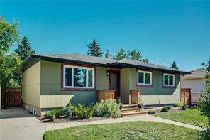 68 Winchester CR Sw, Calgary  T3C 2V1 Westgate