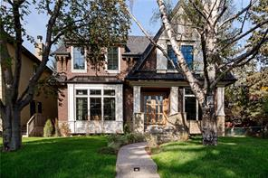 2305 Morrison ST Sw, Calgary  T2T 3J4 New Mount Royal
