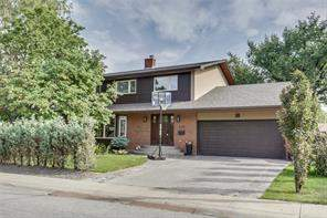 MLS® #C4196653® 1415 Kerwood CR Sw in Kelvin Grove Calgary Alberta