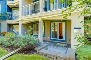 #131 35 Richard Co Sw, Calgary  T3E 7N9 Lincoln Park