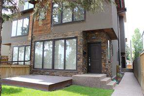 #1 4207 Stanley RD Sw, Calgary  Listing