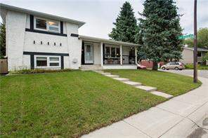 1347 Lake Sylvan DR Se, Calgary  T2J 3E3 Lake Bonavista Downs