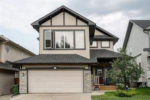 532 Cresthaven PL Sw, Calgary  T3B 5Z8 Crestmont