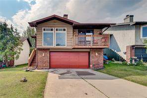103 Ranch Estates DR Nw, Calgary  T3G 1K2 Ranchlands