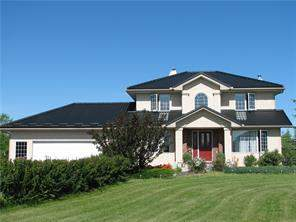96 Biggar Heights Cl, Rural Rocky View County  T3R 1H3 Bearspaw