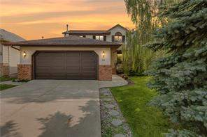 84 Rivergreen CR Se, Calgary  Open Houses